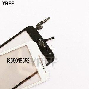 4,7 для Samsung Galaxy Win GT-i8552 GT-i8550 i8552 i8550 сенсорный экран дигитайзер сенсорная стеклянная панель объектива