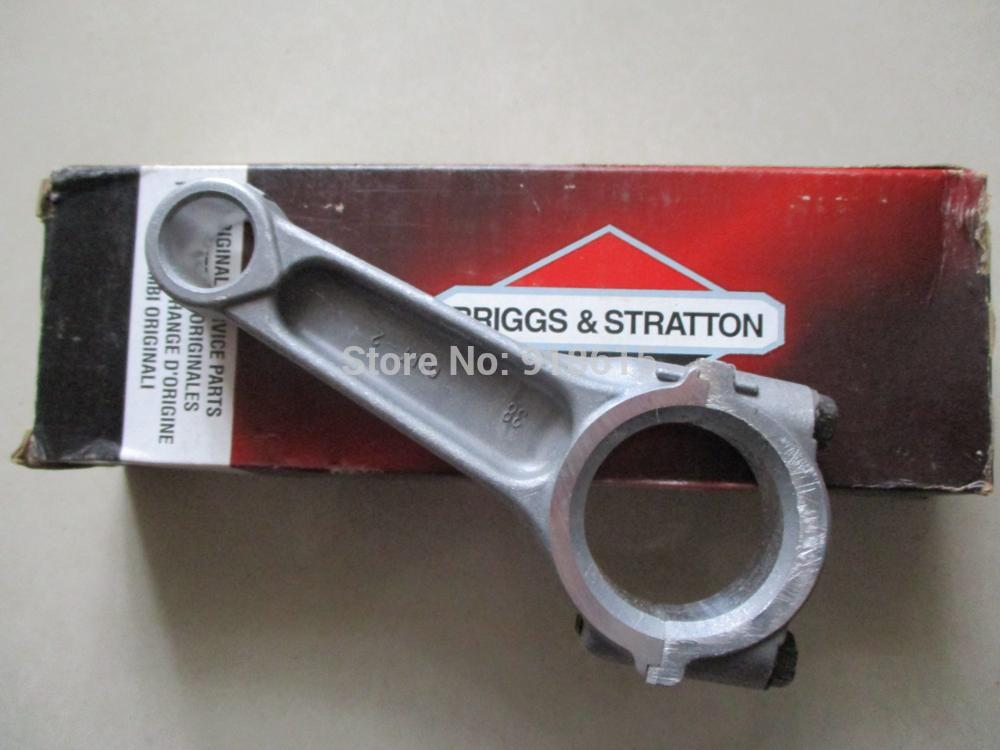 ROD CONNECTING CONNROD 808646 FIT FOR BRIGGS AND STRATTON 20HP GASOLINE ENGINE GENERATOR PARTSROD CONNECTING CONNROD 808646 FIT FOR BRIGGS AND STRATTON 20HP GASOLINE ENGINE GENERATOR PARTS