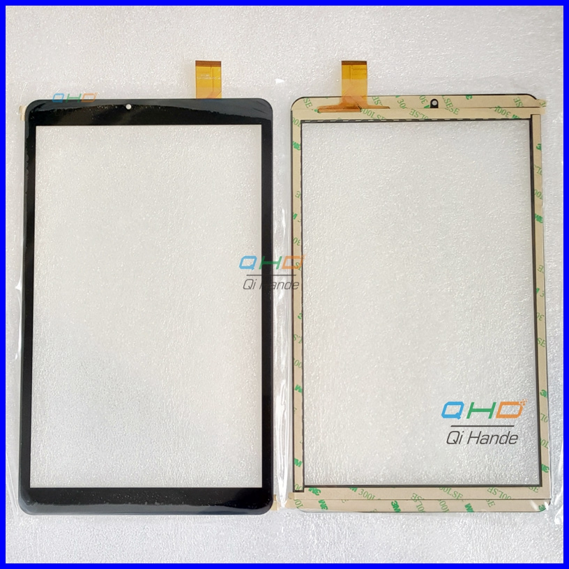 New touch screen For 10.1 Inch dexp ursus ns210 Tablet Touch panel Digitizer Sensor Replacement Parts Free Shipping for sq pg1033 fpc a1 dj 10 1 inch new touch screen panel digitizer sensor repair replacement parts free shipping