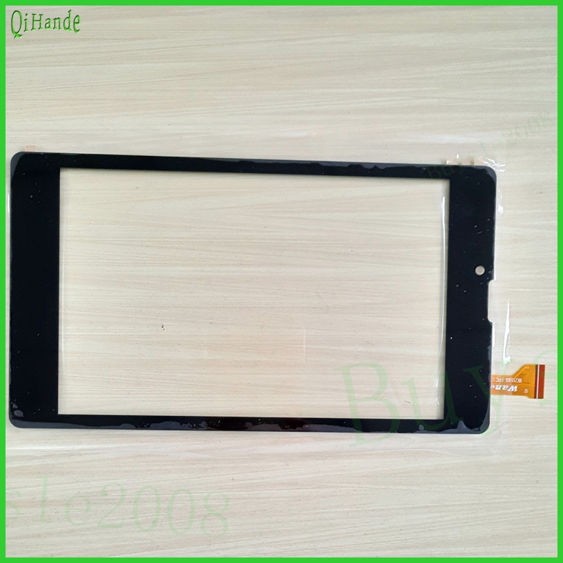 все цены на New 7 inch touch screen 100% New for Digma Plane 7700T 4G PS1127PL touch panel Tablet PC sensor for Digma 7700 4G ps 1127pl онлайн