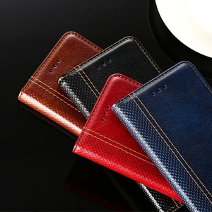 Image 3 - Wallet Cover For Huawei Honor 9S 9A 9C 20i 20 10i 10 7A 9 9X 8 8A 8C 8S 8X 7 7C 7S 7X Lite Pro Premium case Flip Magnetic Phone