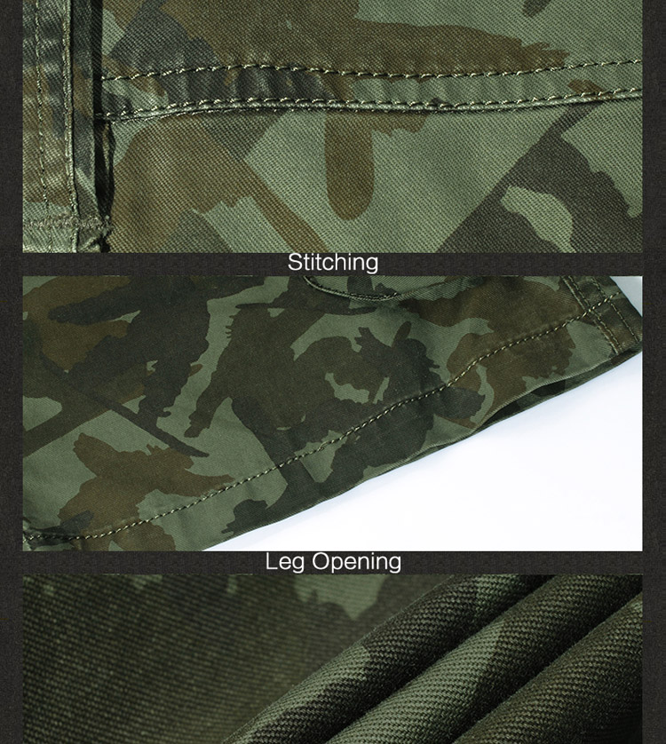 Cargo Shorts (8)