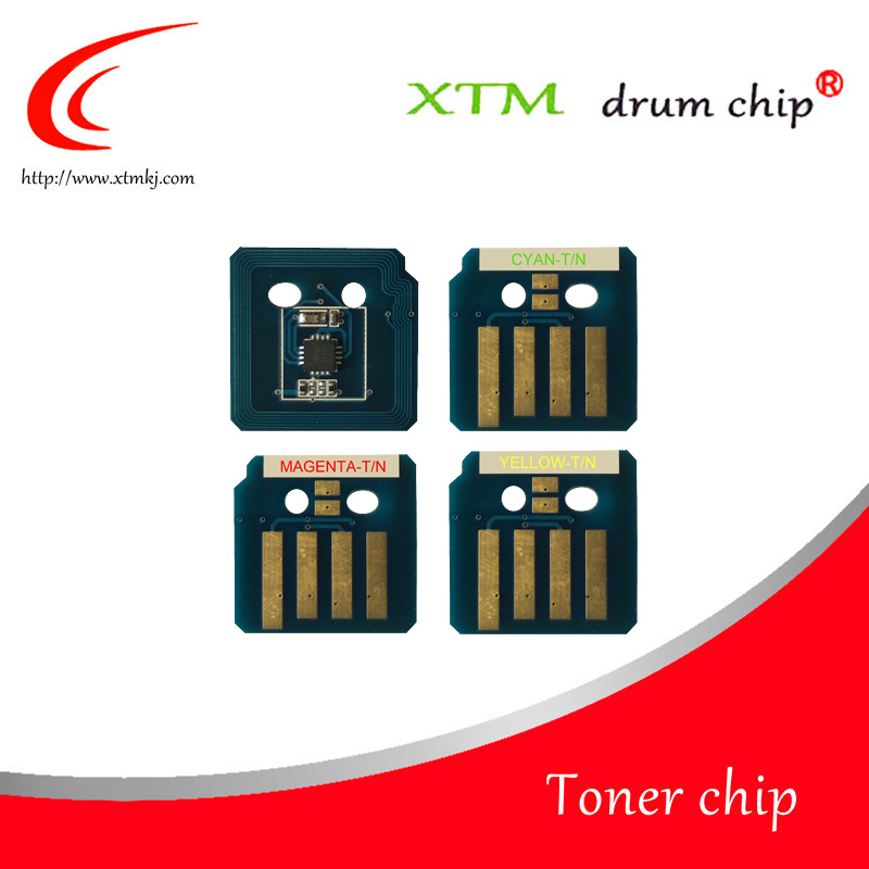 006R01517 006R01520 006R01519 006R01518 toner chip for Xerox WC 7525 7530 7535 7545 7556 7830 7835