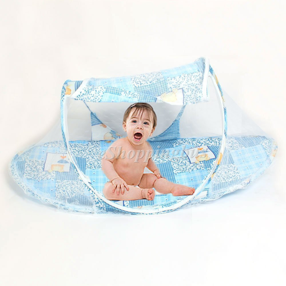 Instant Pop up Mosquito Net Crib Baby Tent Beach Play Tent Bed Playpen Three Colors-in Crib Netting from Mother u0026 Kids on Aliexpress.com | Alibaba Group  sc 1 st  AliExpress.com & Instant Pop up Mosquito Net Crib Baby Tent Beach Play Tent Bed ...