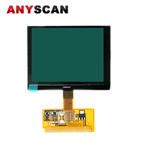 Brand New VDO LCD CLUSTER Display Screen For Audi A3 A4 A6 For Volkswagen For VW