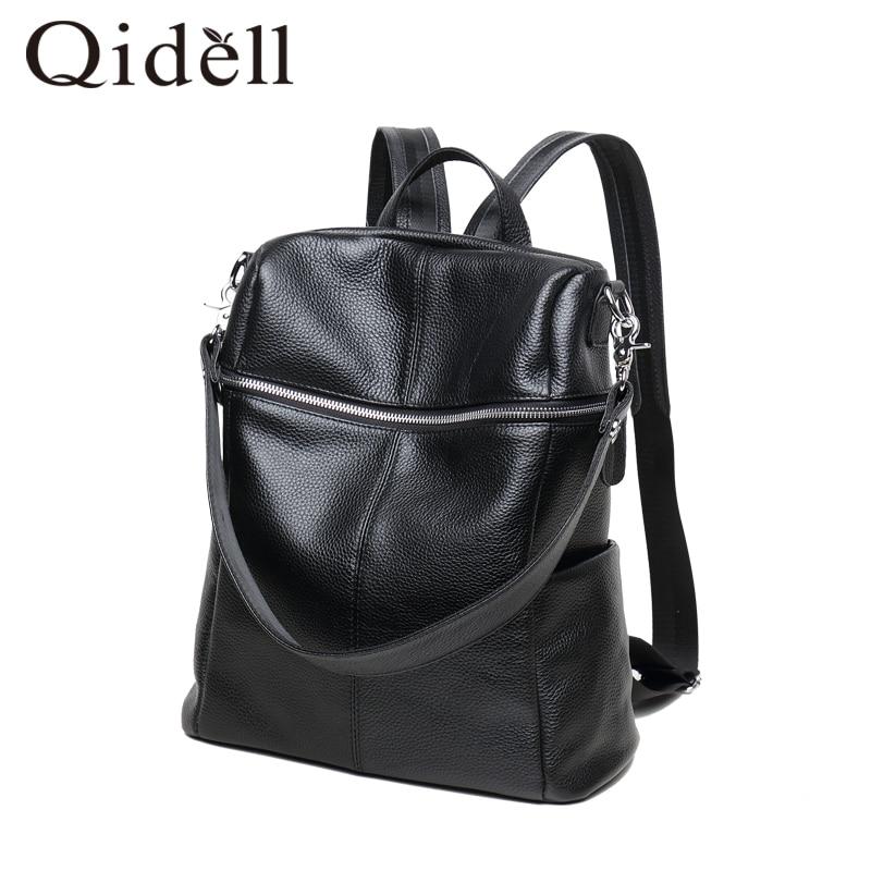 Große Tasche verwenden Multi Schulter 2018 Frauen rucksack Kapazität Für Modische dqYAaw