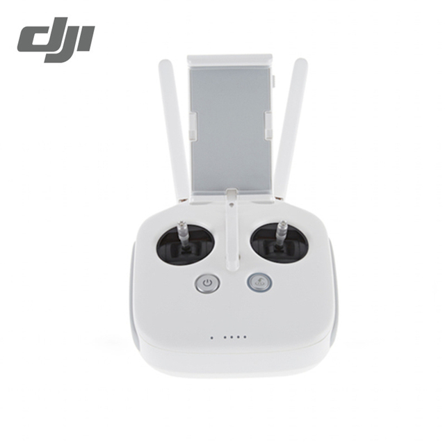 Dji Phantom 3 4k Remote Controller With A Built In Wi Fi Range