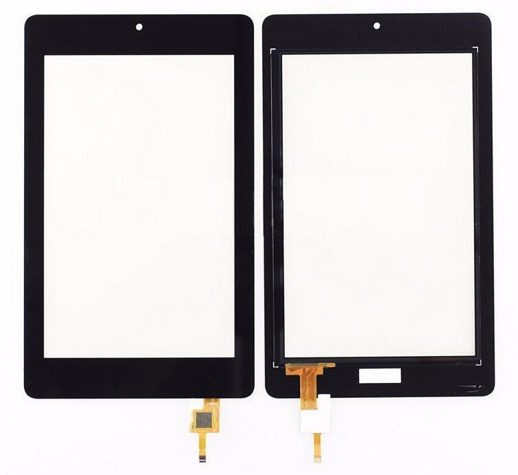 For Acer Iconia One B1-730HD 9.5CM Touch Screen Digitizer Panel Glass Sensor Free Tools