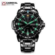 Waterproof 200M T25 tritium luminous watch men military diving sport quartz men watches top bland luxury switzerland Ronda clock все цены