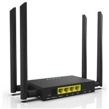 4G Lte беспроводной Промышленный CPE маршрутизатор wifi антенна