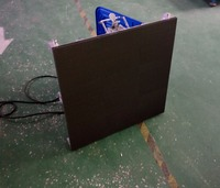 Die cast Aluminum Rental LED Display/LED Stage Screen P4 indoor LED display panel