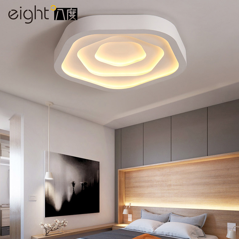 Modern LED acrylic ceiling lighting home novelty dining room creative Fixtures ceiling lamps children bedroom Ceiling lights modern led acrylic ceiling lights home dining room lamp creative fixtures ceiling lamps children bedroom ceiling lighting