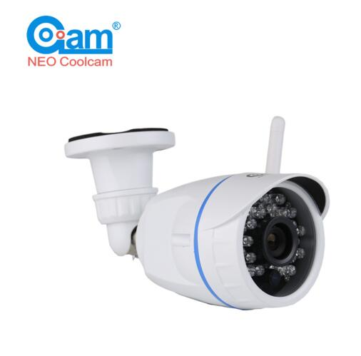 Big discount 1MP 720P HD Wifi Wireless IP Camera Surveillance outdoor Camera IP66 WaterproofSecurity Network Camera