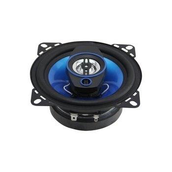 Nuovo 4 pollici Universale Auto Corno Coassiale 3 Modi Gamma di Frequenza Completa Auto Audio Stereo di Musica HiFi Altoparlanti Automobile Ad Alta Voce altoparlanti
