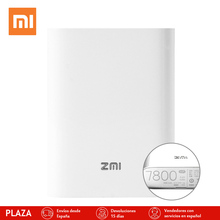Original New Xiaomi Zmi Wifi portable Router MF855 3.6V/7800mh wifi 3G 4G Querysystem  Wireless for Mobile charge