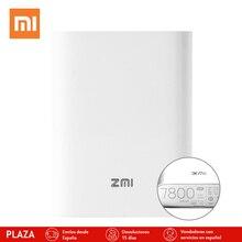 Оригинальный Новый Xiaomi Zmi Wi-Fi портативный Маршрутизатор MF855 3.6 В/7800mh wifi 3 Г 4 Г Querysystem Беспроводной для мобильная зарядка