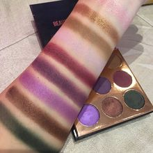New Arrival Fashion eyeshadow palette matte Pigmented Eye Shadow Powder Waterproof Natural Charming Makeup set