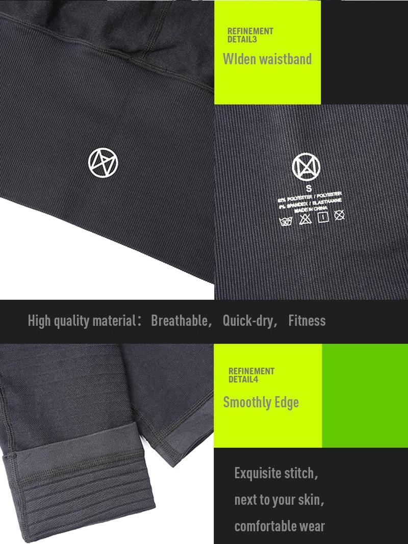 yoga sports pants (10)