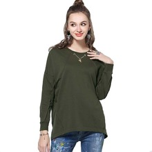 Casual women spring autumn sweatshirts cotton pullovers plus size loose 5xl hoodies female long sleeves hoody ZH1082