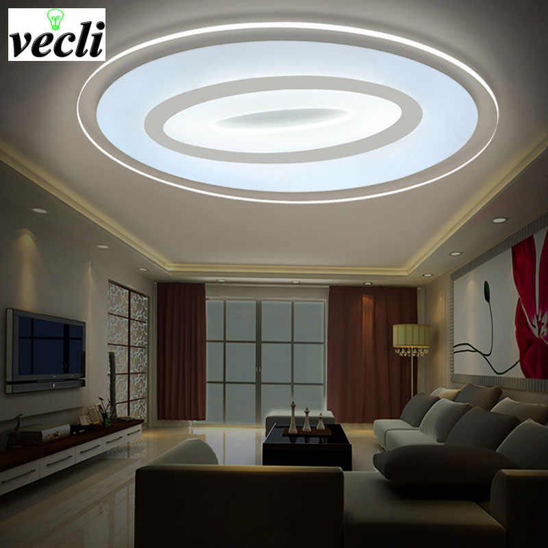 32W ultra-thin ceiling lamps modern minimalist personality study bedroom livingroom restaurant lighting acrylic creative lights vemma acrylic minimalist modern led ceiling lamps kitchen bathroom bedroom balcony corridor lamp lighting study