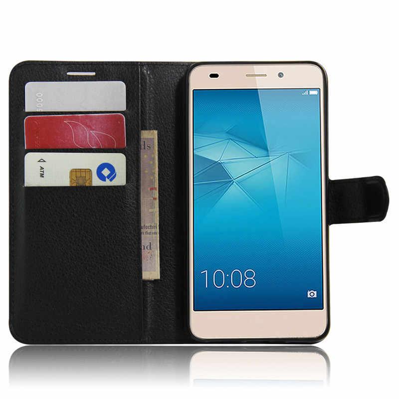 Для Huawei Honor 7 lite роскошный чехол с задней крышкой из искусственной кожи чехол для Huawei Honor 7 lite чехол защитный чехол-футляр для телефона чехол Funda