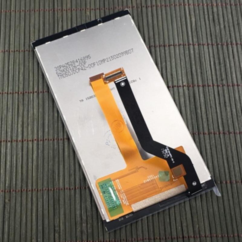 Pour HTC Desire 630 D630 Écran Tactile Digitizer Capteur En Verre + LCD Affichage Panneau Moniteur Module Assemblée