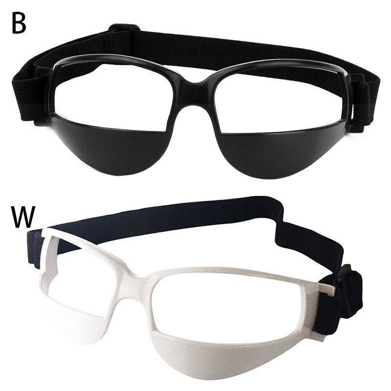 2019 Anti Bow Basketball Glasses Frame Goggles Eyewear Frames Outdoor Dribble Dribbling Training Supplies For Teenagers