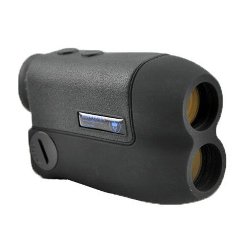 Visionking Optics 6x25 Laser Range Finder Monocular 600M Y font b Rangefinder b font Distance Meter