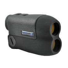 Visionking Optics 6×25 Laser Range Finder Monocular 600M/Y Rangefinder Distance Meter