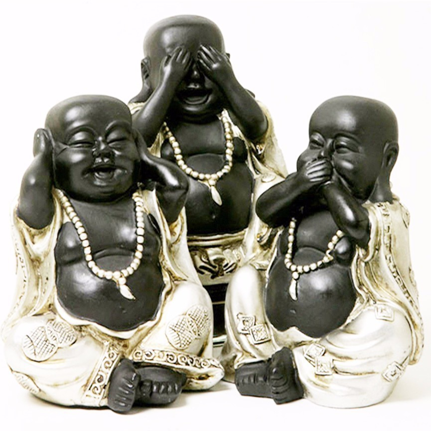 Full 5D Diy Laughing Buddha Square/round Daimond Painting Embroidery Religion Full Square/round Drill Picture By Numbers Gift