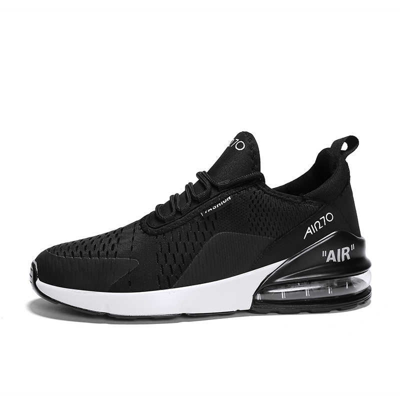 2019 טניס לגברים נשים אוויר כרית הלם רשת סניקרס כושר ספורט נעלי ריצה הליכה הנעלה chaussure homme femme