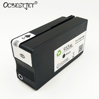 For HP 953XL High Yield Black Ink Cartridge L0S70AE For HP Officejet Pro 7740 8210 8218