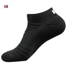 цены на NANCY TINO Outdoor Mens Sport Socks Breathable Sweat Cotton Non-slip Damping Running Cycling Socks  Professional Basketball Sock в интернет-магазинах