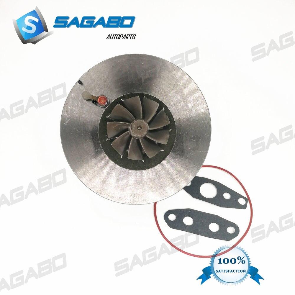 GT2056V 769708-0002 769708 turbo chra pour Nissan Navara/Pathfinder 2.5 DI turbo cartouche 14411EC00C 14411EC00B