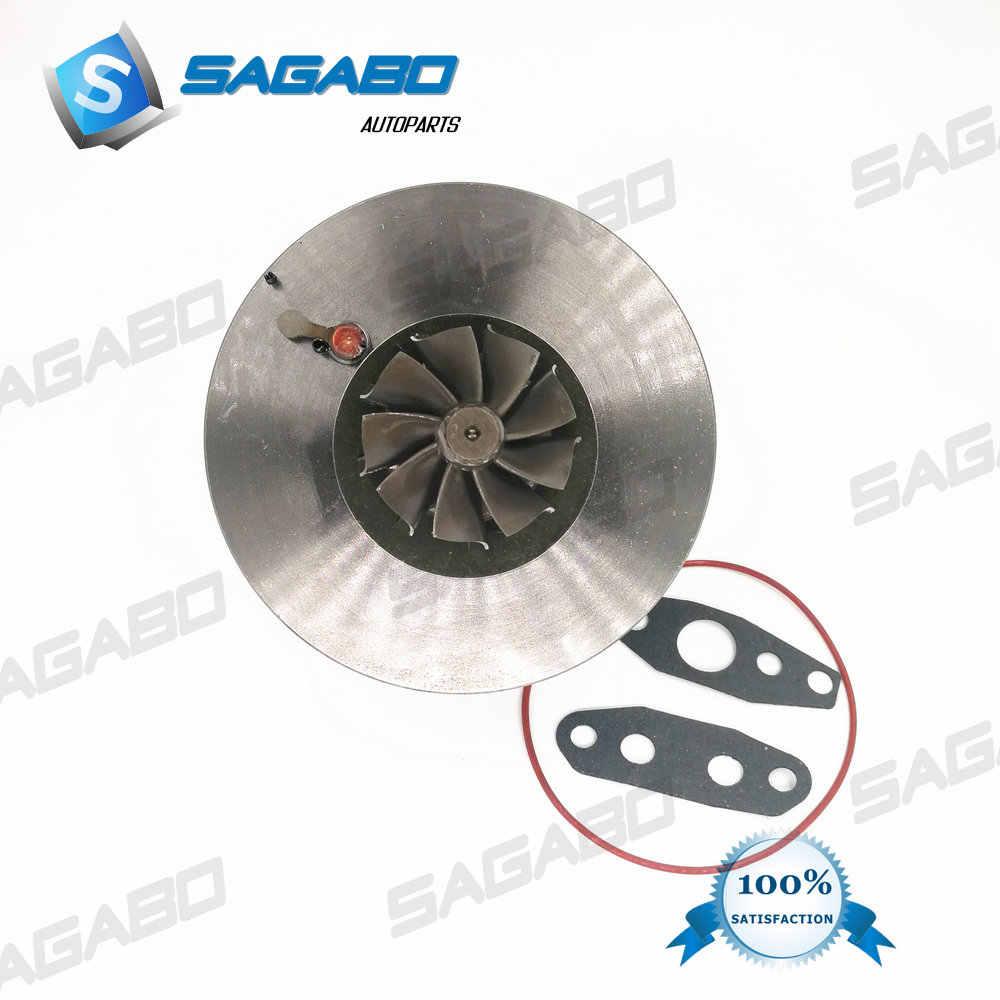 GT2056V 769708-0002 769708 turbo chra for Nissan Navara / Pathfinder 2.5 DI  turbo cartridge 14411EC00C 14411EC00B