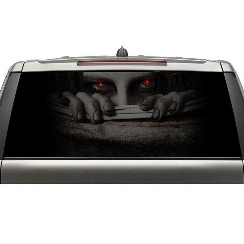 Pare-Brise Voiture Dragon fenêtre panneau de carrosserie Téléphone Portable Mur Autocollant Vinyle Autocollant