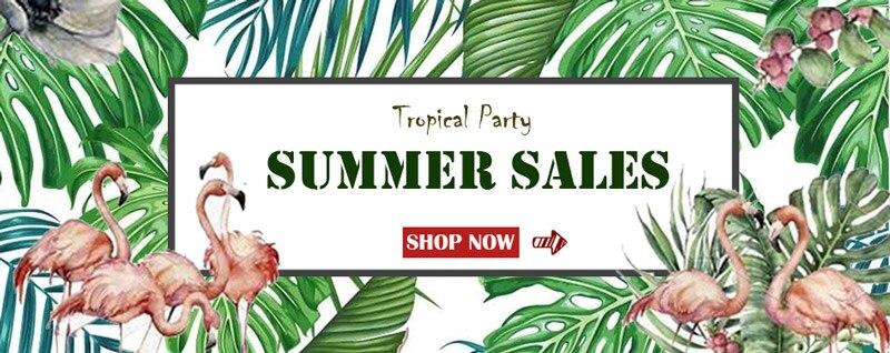 12 шт./лот ткань искусственные тропические Пальмовые Листья Имитация листья монстеры Гавайский Luau вечерние джунгли пляж тема декор стола