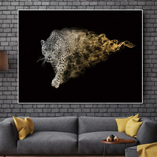 Canvas Painting wall art canvas print animal poster Picture Poster Living Room Art Decoration Prints poster No Frame painting постер poster art 50305025 мдф