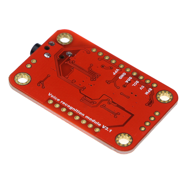 Voice Recognition Module V3 Compatible with Arduino