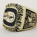 Who Can Beat Our Rings, High Quality 1973 NFL Miami Dolphins Championship Ring For Men's Fashion Jewelry