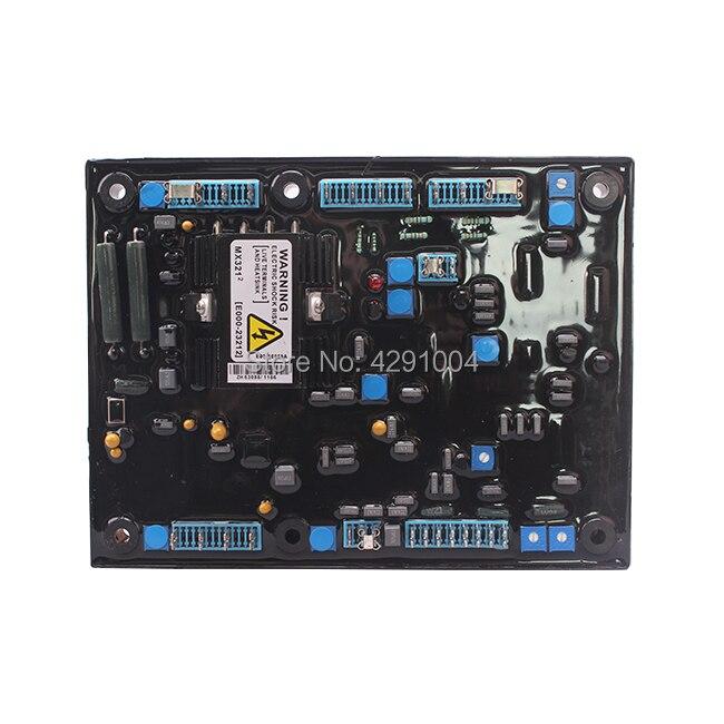 match generator parts avr 321 mx321 voltage regulator in. Black Bedroom Furniture Sets. Home Design Ideas