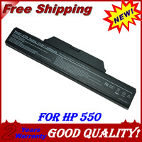5200MAH For Hp Compaq 550 HSTNN XB52 610 Business Notebook 6720s 6830s 6720s/CT 6730s 6730s/CT 6735s 6820s laptop Battery