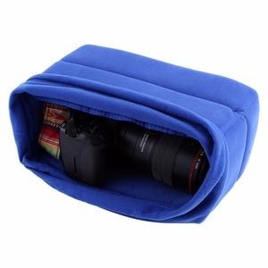 Чехол для камеры, универсальный противоударный чехол для DSLR SLR