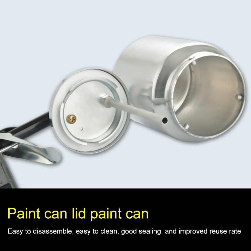 PISTOLA DE PULVERIZACIÓN hvlp profesional Mini pintura de aerógrafo coches pintura de madera pared de madera arte tatuaje pastel rociador aerógrafo