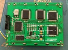 العلامة التجارية الجديدة متوافق عرض ل TG160128B PCB TG160128B 01V00 LCD شاشة عرض لوحة