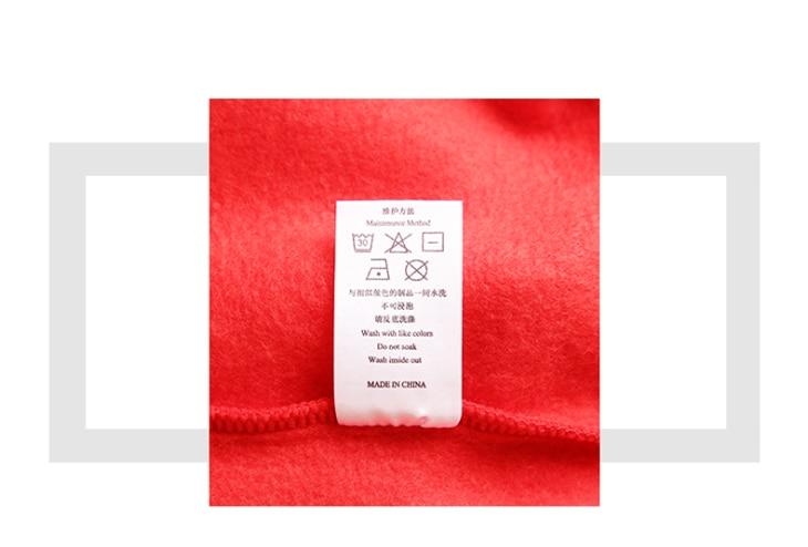 ONLY Women's autumn new letter embroidery  velvet Hoodie | 11839S511 19