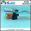 CC-Debugger emulator adapter board CC2541 CC2540 10 pin to 5 pin debug adapter board