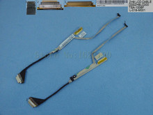 New Original LCD LED Video Flex Cable for ACER ASPIRE ONE 521 PN:DD0ZH9LC000 Repair Notebook LCD LVDS CABLE