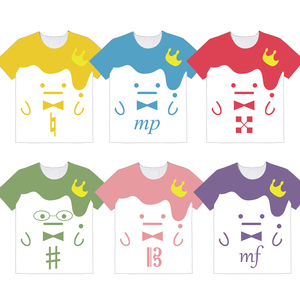 IDOLiSH7 Full Print Cosplay T Shirt Anime T-shirt Short Sleeve Cartoon O neck Unisex tshirt Top Tee(China)