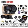 EKEN H8R H8 Ultra HD 4K WIFI Action Camera 1080p 60fps 720P 120FPS VR360 Mini Waterproof